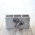 protea cutlery holder